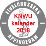 KNWU 2018 Kalender
